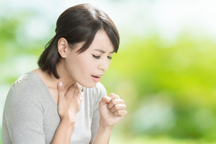 Nấm Linh Chi hỗ trợ phòng ngừa và điều trị viêm phế quản