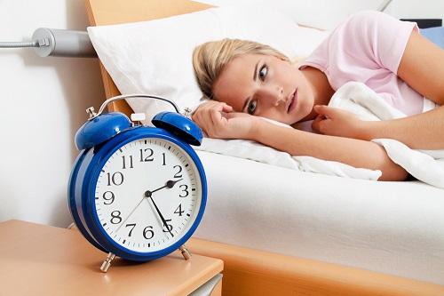 Cách điều trị chứng mất ngủ với nấm Linh Chi