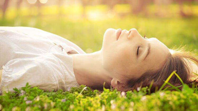 Nấm Linh Chi có giúp giảm stress và lo lắng?